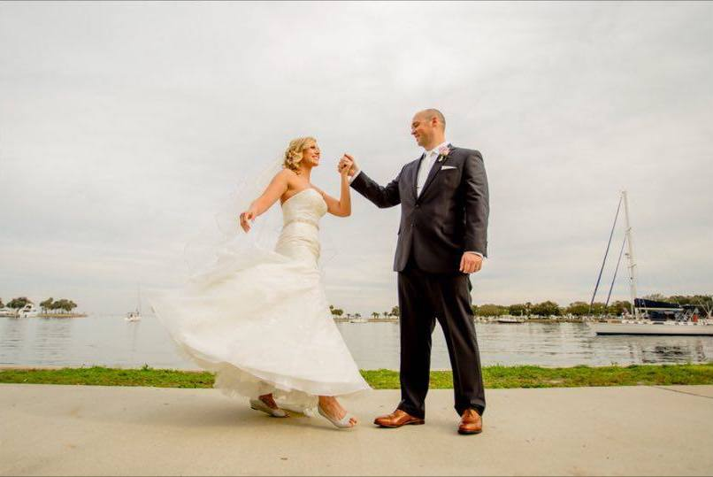 7 Steps to Planning an Unforgettable, Personalized Wedding