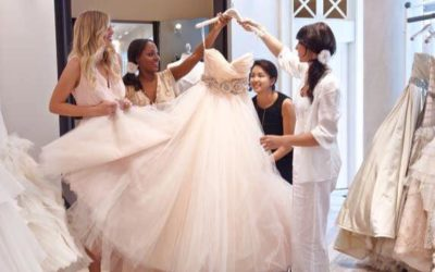 Things Your Bridal Stylist Wants You to Know