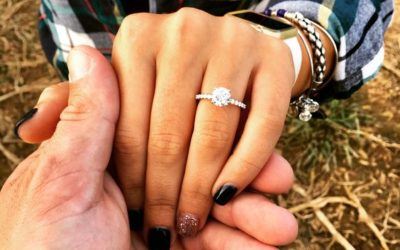 I'm Engaged!  Now What?