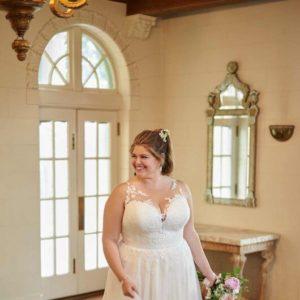 Plus-Size Wedding Dresses - Wedding Dress Plus size - White ...
