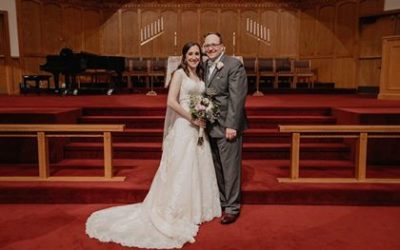 Meet our Bride…..  Mrs. Heather Schoenfeldt :)