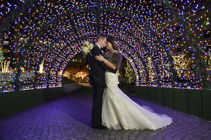 New Years Eve Wedding Inspiration!